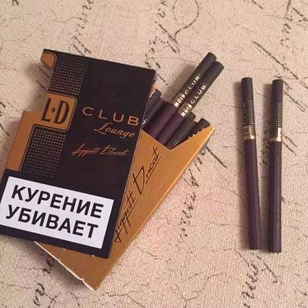 俄罗斯ld侧推小雪茄好抽吗?俄罗斯ld侧推小雪茄在哪买?