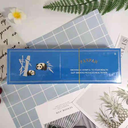 缅甸PANPAN蓝熊猫好抽吗,味道怎么样?