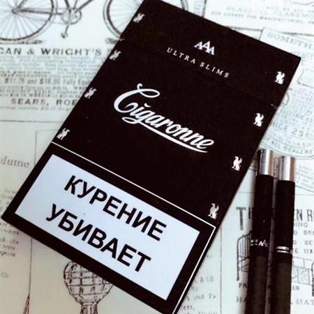 俄罗斯卡比龙简装版好抽吗?多少钱?