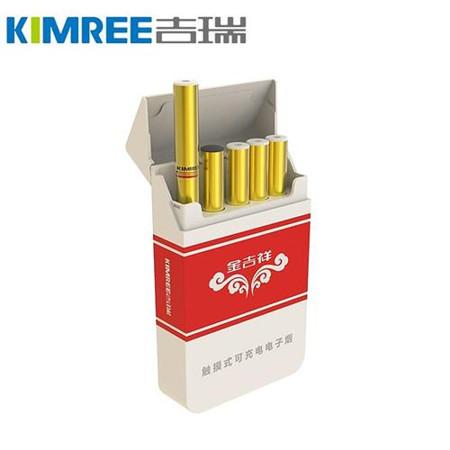 吉瑞kimree电子烟好抽吗,在哪买?