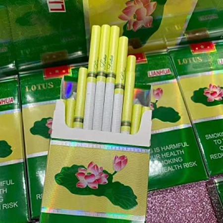 越南莲花香烟好抽吗?在哪买?