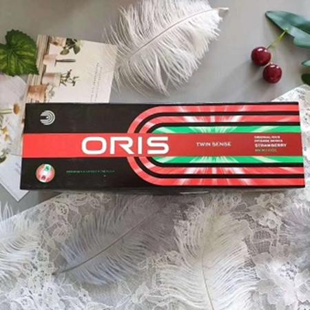 ORIS草莓双爆珠好抽吗?多少钱?