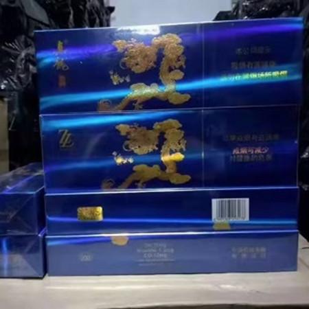 木盒真龙海纳百川味道怎么样?在哪买?